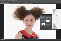 Photoshop & Tech / by Kimberleigh Turner