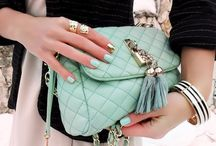 My Style / Anything with color will call to me..