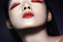 Make-up: Ramp