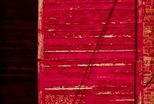 barn bits / by susan sobon/