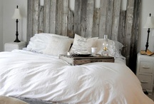 New bedroom / by Lauren Hall