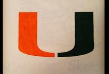 Miami stuff / by GeorgeAnne Markel Cossey