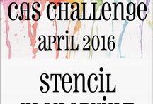 HLS April 2016 CAS Challenge