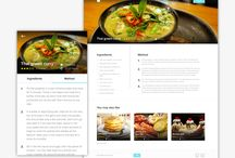 Design: Recipes
