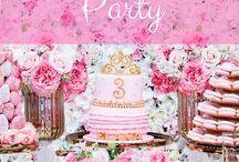 Princess Rose Party / 0
