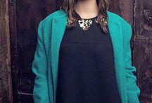 Jenna Coleman (27. dubna 1986) býk + seriál Viktorie