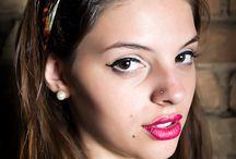 Portfólio de fotografia - Moda e beleza / Portfólio de fotografia de moda e beleza do fotógrafo Osvaldo Furiatto