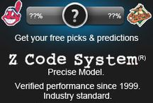 Zcode Betting System / The most sophisticated betting system on the market / by Rick Malone
