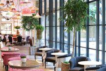 I Hotel and restaurant II Hotele i restauracje I