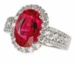 Fabulous Custom Gemstone Jewelry
