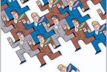 síkkitöltés - Escher