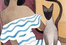 Kelly Beeman illustrator