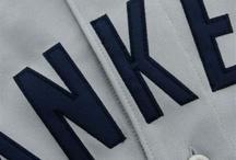 New York Yankees / by Deborah Hirvonen