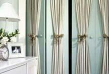closet makeover / by Natasha Wiberg-Morency