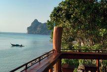 Road Trip en Thaïlande