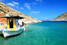 Iraklia island / Beautiful photos from Iraklia island, Cyclades, Greece