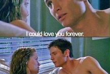 One Tree Hill  / Best TV show ever made!