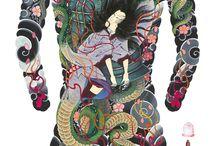 Japan tattooooooo