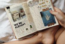 Książka ze wspomnieniami