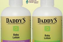Daddy's Health and Skincare
