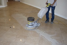 Colonial Floor and Stone Care