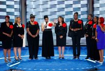 Weatherman 'Furious' at DNC for 'Parading the Mothers of Slain Thugs' Onstage. Now He's Out of a Job.