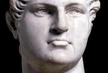 De Romeinse keizer