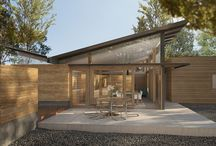 Eco Home Designs  / by Terry Butler
