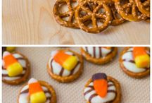 Halloween Treats / Halloween Treats