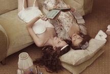 Friendship / by Melissa Thalman