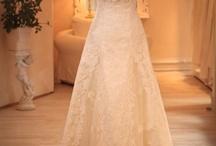 Brudekjoleideer
