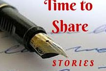 Stories to Share / Sharing stories for your reading enjoyment