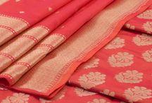 Banarasi Suit/Salwar Sets