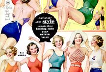 Vintage Fabulosity / vintage and new inspiration in clothing and shoes / by Lisa Howell