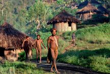 Papua Indonesia / The mlast frontier , visit Papua with Essence of Indonesia /Bali Dmc your local agent www.essenceofbali.com