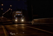 Into The Night - Mark Cooper Photography