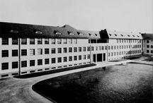 Hospitals in Interwar Czechoslovakia, 1918-1938 (Nemocnice v Československu)