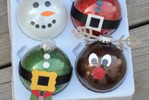 Christmas & Winter / All things Winter and Christmas / by Lindsy Carranza