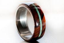 creative rings