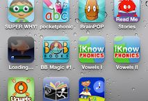 iPad Apps / by Becky Pallone