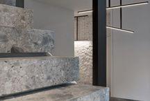 Pavimentazioni e Scale - Floorings and Stairs