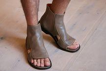 Alas kaki