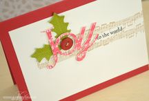 Christmas Cards / by Kristy Alexander