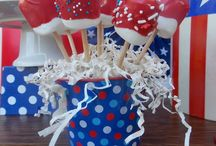 4th July / by Melodie Jaffe