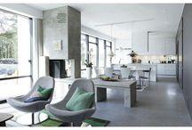 scandinavian architecture and interior design