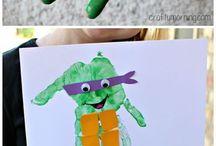 Annabelle crafts