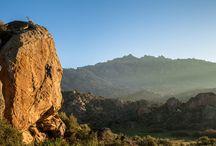 turkey trekking and rock climbing