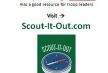 Girl Scout Ideas / Projects, ideas, and information about GS