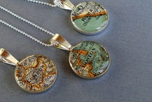 Jewelry / by Cathy DeJarlais