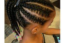 hair for Ang